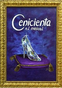 Cenicienta – El musical