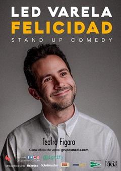Led Varela – Felicidad