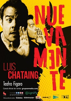 Luis  Chataing- NuevaMente
