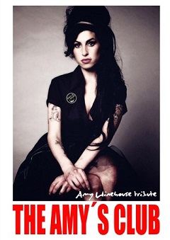 The Amy`s Club – Amy Winehouse Tribute
