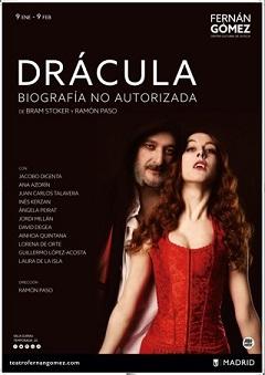 Drácula. Biografía no autorizada