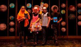 En su nueva etapa, el Teatro Galileo abre sus puertas al público joven