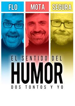 El sentido del humor – Dos tontos y yo