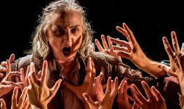 'El rey Lear' de Atalaya nos devuelve al Shakespeare más humano